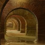 Fermo-Cisterne romane
