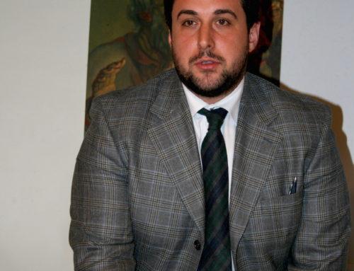 Francesco Ameli, coordinatore dei giovani amministratori di Anci Marche a proposito del terremoto