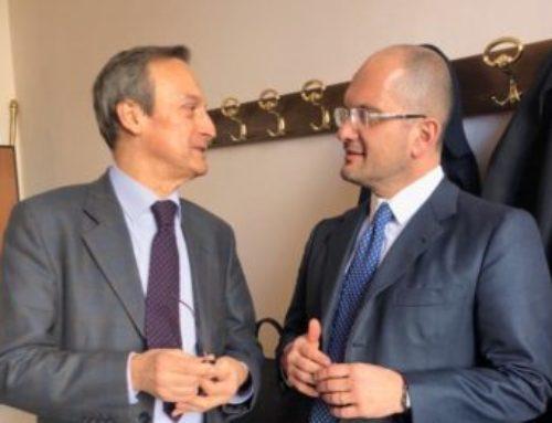 """Le prospettive della finanza locale nel 2019.  Castelli (Ifel): """"Ineludibile il riordino della disciplina della finanza locale."""