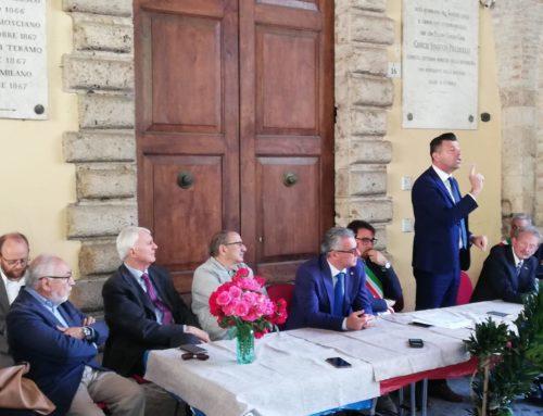 Terremoto Centro Italia I sindaci e le Anci dei territori colpiti, insieme per chiedere soluzioni nel dl Sbloccacantieri