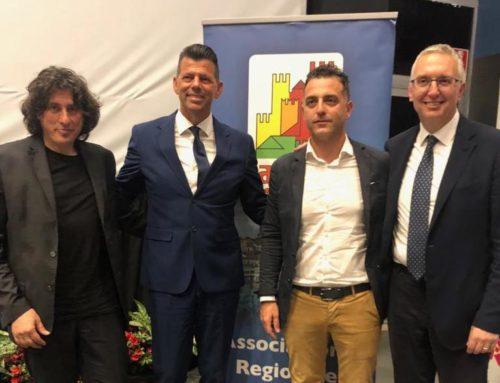 Anci Marche: Augusto Curti sindaco di Force (AP) è il nuovo coordinatore regionale dei piccoli comuni. Eletto ad Ancona alla presenza del coordinatore nazionale