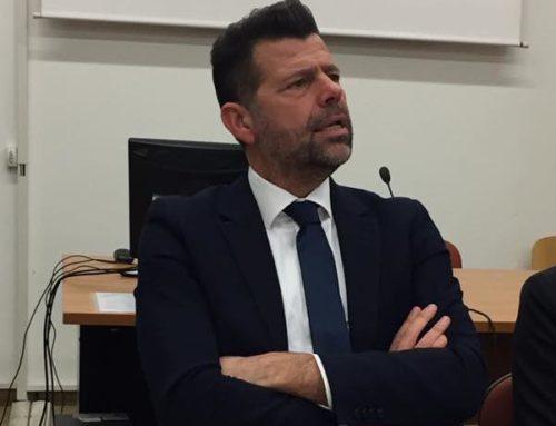 """Mangialardi (Anci Marche): """"Dal nuovo governo ci aspettiamo il decreto sisma"""""""