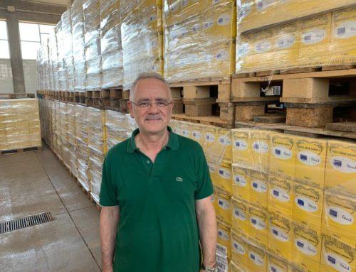 Programma di sostegno alimentare per famiglie indigenti a cura del Banco delle Opere di Carità MARCHE