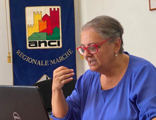 Anci Marche a colloquio con i parlamentari marchigiani. Mancinelli, Presidente: «Sosteneteci su entrambi i temi che proponiamo«