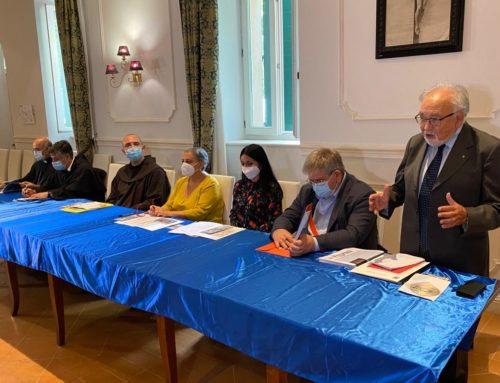 """Le Marche offriranno l'olio per la lampada votiva a San Francesco. Mancinelli: """"Un grande onore"""". Proietti, Sindaco di Assisi """"Il 4 ottobre diventi Festa Nazionale"""""""