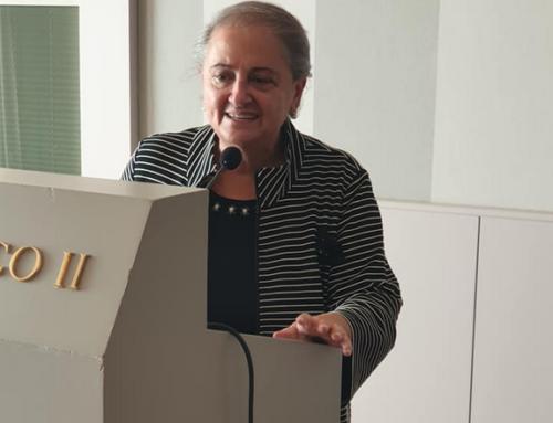 La Presidente Mancinelli scrive ai colleghi sindaci