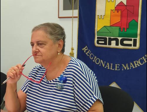 Sisma – A Camerino il 26 ottobre evento nazionale a cinque anni dal terremoto. Anci presenta il video-reportage sui Comuni colpiti