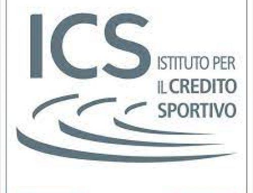 Documentazione Credito Sportivo