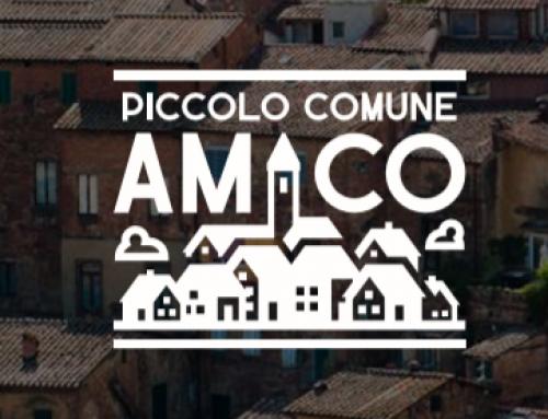 Cossignano è risultato tra i primi 5 vincitori della categoria Cultura del premio PICCOLO COMUNE AMICO promosso dal CODACONS